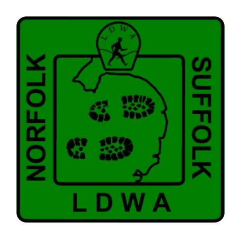 LDWA logo