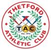 thetford AC logo