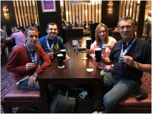 Dublin Marathon 2 2017