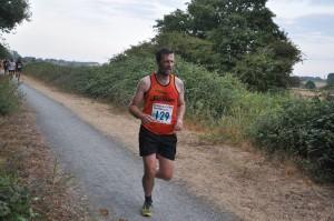 Paul Berner-Bungay 10k